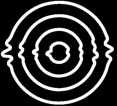 White Logo Loader Image